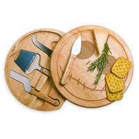 Image of Jack Skellington Cheese Board and Tools Set # 2