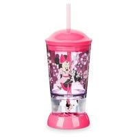 Image of Minnie Mouse Dome Tumbler # 2