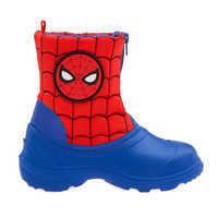 Image of Spider-Man Rain Boots for Kids # 4