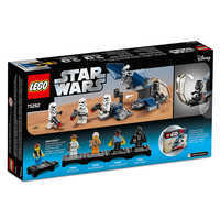 Image of Imperial Dropship - 20th Anniversary Edition Play Set by LEGO - Star Wars # 3