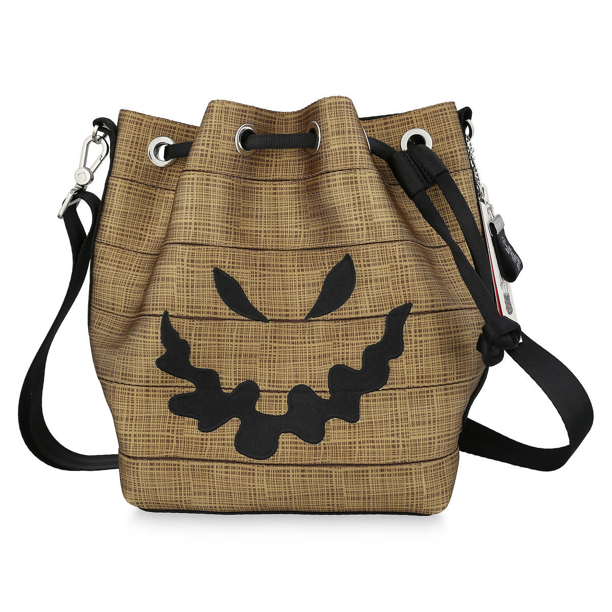 Product Image of Oogie Boogie Backpack by Harveys - The Nightmare Before  Christmas   1 5ed0a767ad