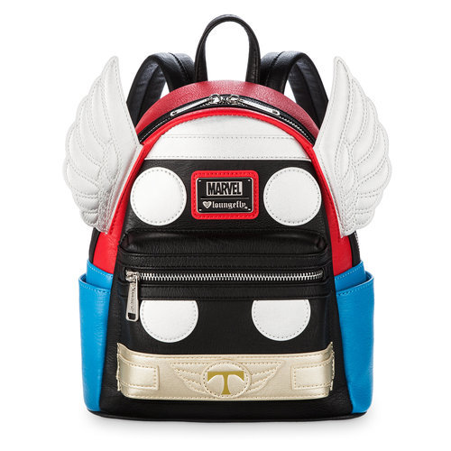Thor Backpack by Loungefly