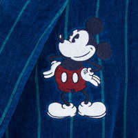 Image of Mickey Mouse Robe for Men # 2
