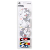 Mickey Mouse '80s Flashback Notepad Set - Expressions