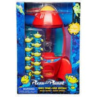 Image of Pizza Planet Space Crane - Toy Story # 3