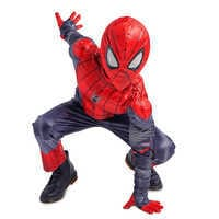 Image of Spider-Man Costume Set for Kids - Spider-Man: Far from Home # 10