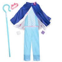 Image of Bo Peep Costume for Kids - Toy Story 4 # 3