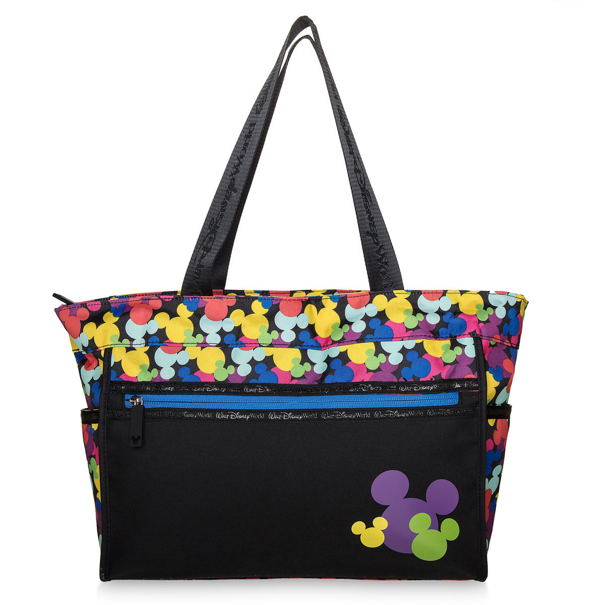 919f29ad833 Product Image of Mickey Mouse Icon Tote - Walt Disney World # 1