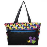 Image of Mickey Mouse Icon Tote - Walt Disney World # 1
