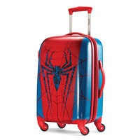 샵디즈니 Disney Spider-Man Luggage - American Tourister - Small