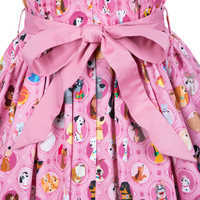 Image of Disney Dogs Dress for Women # 4