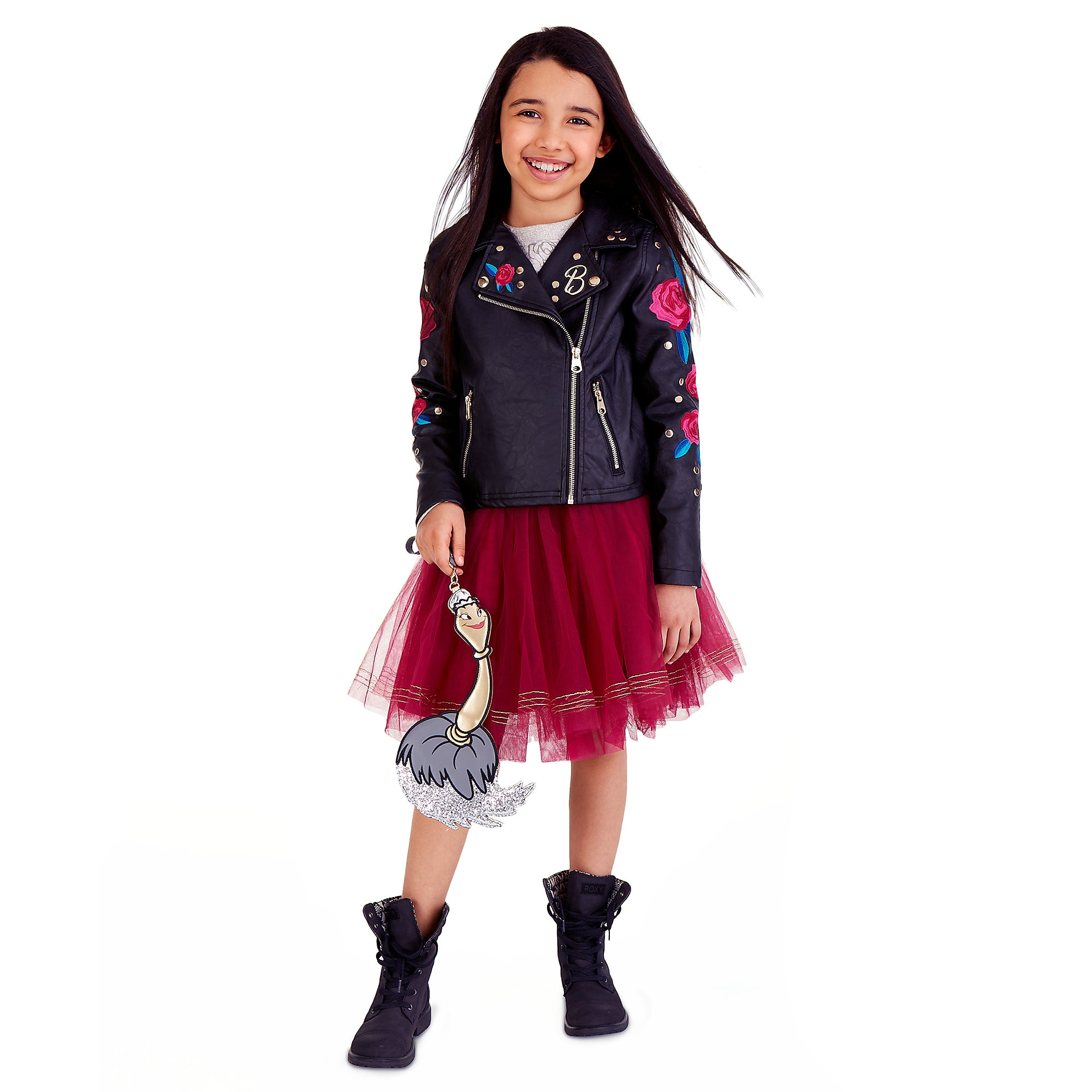Belle Fashion Collection for Girls