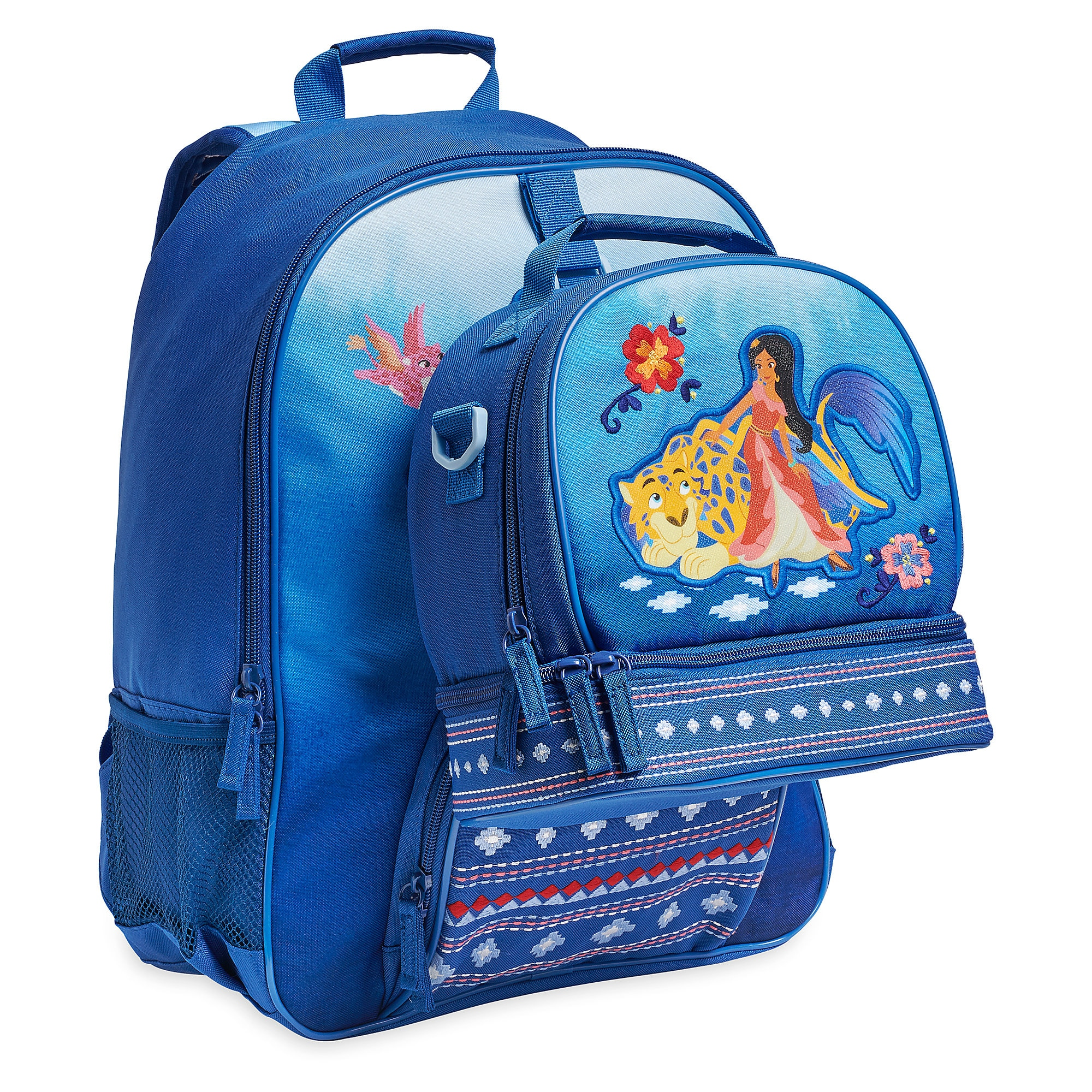 Elena of Avalor Backpack and Lunch Tote Collection