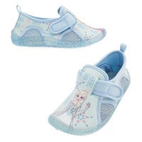 Image of Frozen Swim Shoes for Kids # 1