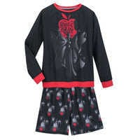 Image of Evil Queen Pajama Set for Women # 1