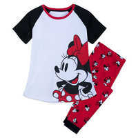 Image of Minnie Mouse PJ PALS for Women # 1