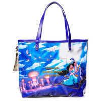 Image of Aladdin Swim Tote - Oh My Disney # 1