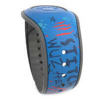 Image of Stitch MagicBand 2 # 2