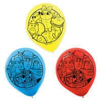 Image of Toy Story 4 Balloons # 1