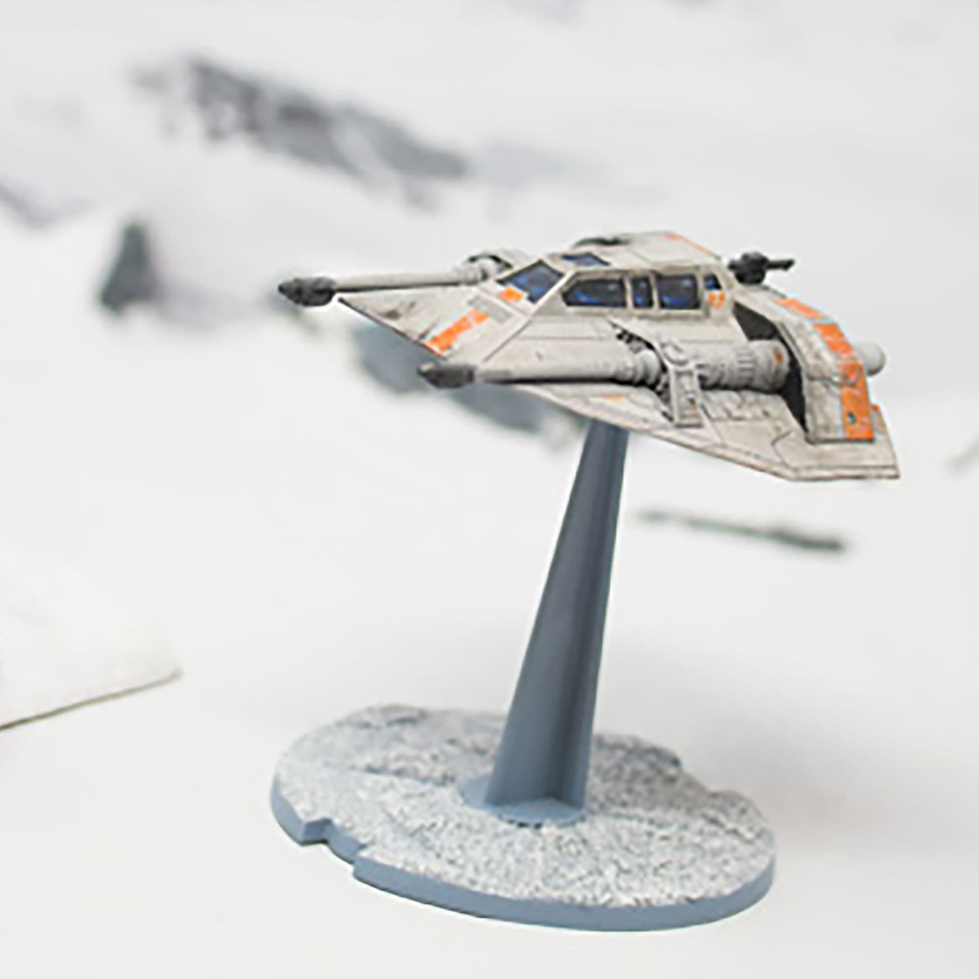 Star Wars: Legion Game - T-47 Airspeeder Unit Expansion