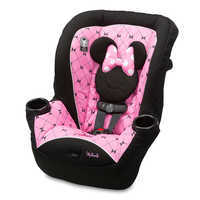 Image of Minnie Mouse Convertible Car Seat # 1