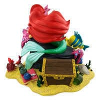 Image of The Little Mermaid Figure # 4