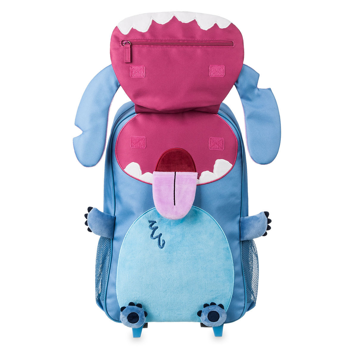 84ff3b54508f Stitch Rolling Backpack - Personalizable