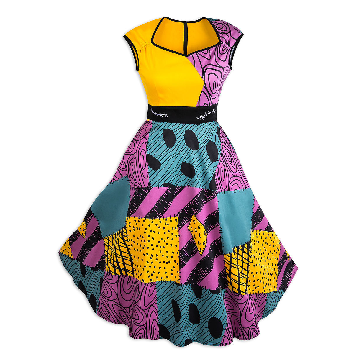product image of sally dress for women the nightmare before christmas 1 - A Nightmare Before Christmas