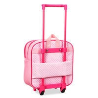 Image of Minnie Mouse Rolling Luggage - Small # 2