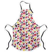 Image of Mickey Mouse Apron and Oven Mitt Set for Adults - Disney Eats # 2