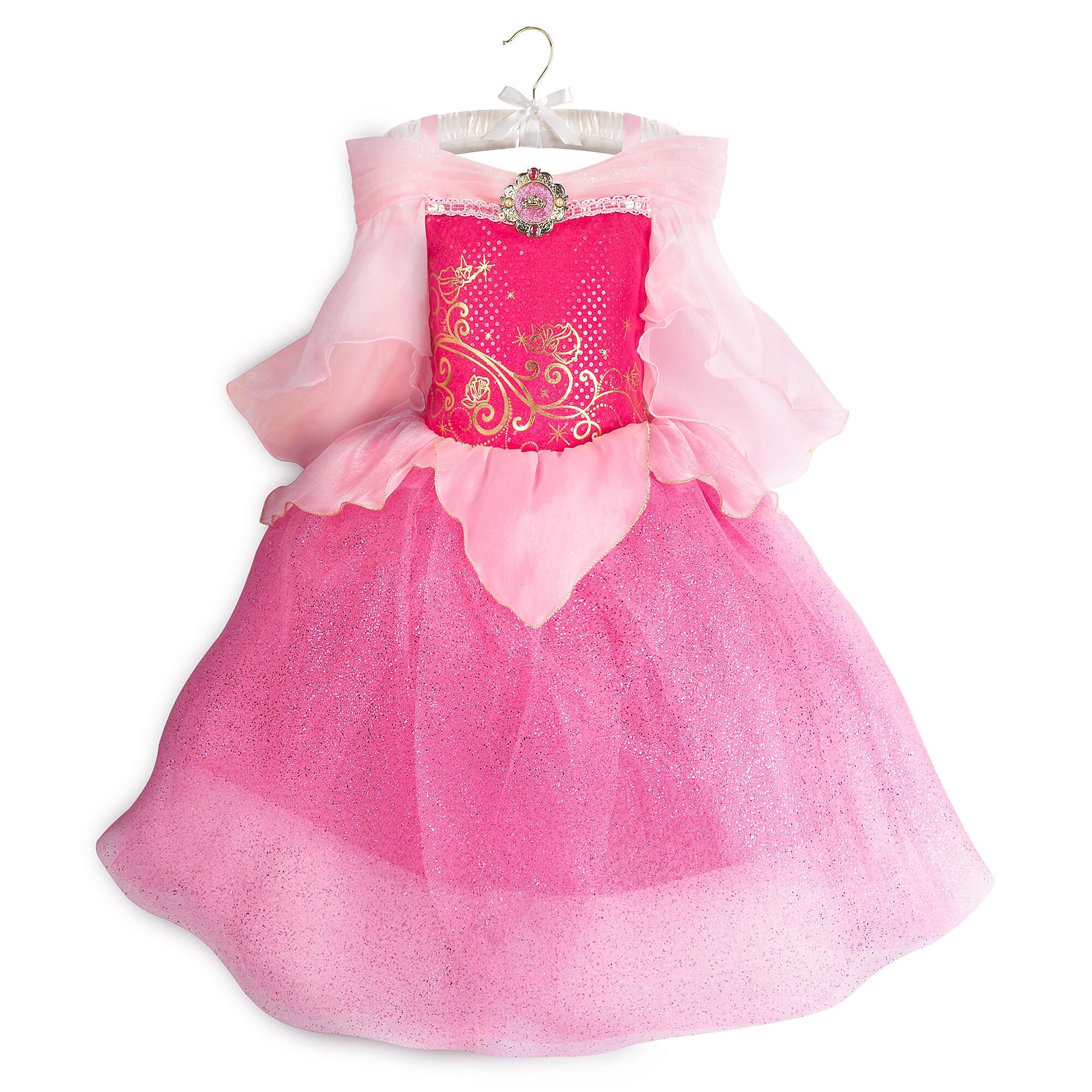 Aurora Costume for Kids - Sleeping Beauty | shopDisney