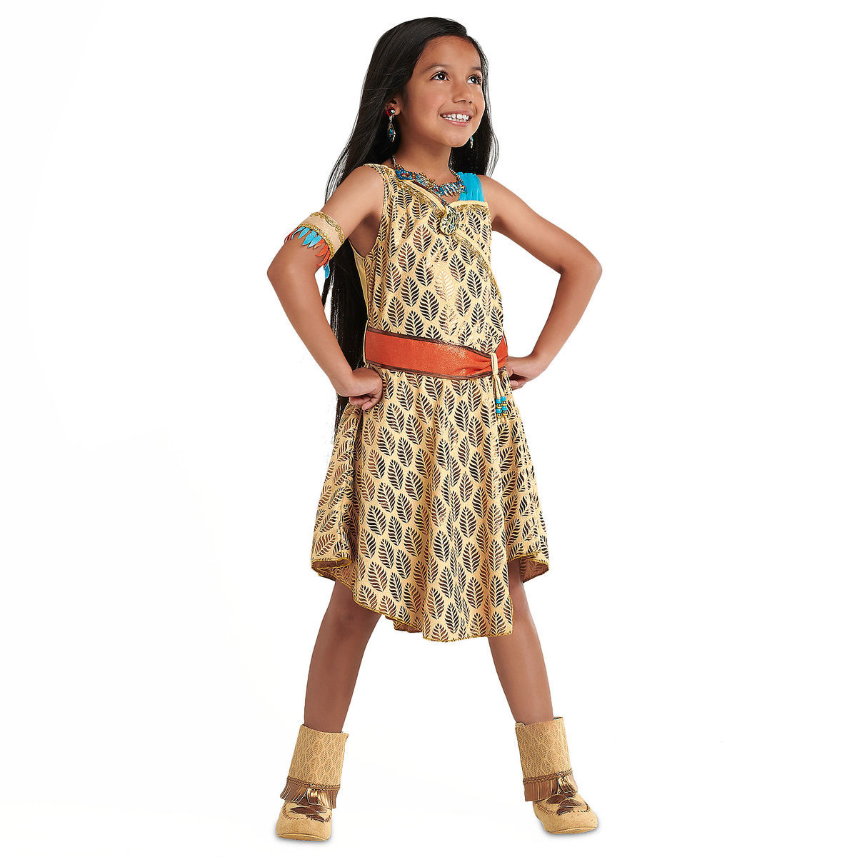 Pocahontas Costume Collection For Kids Shopdisney