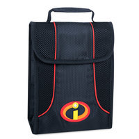 Image of Incredibles 2 Lunch Tote # 1