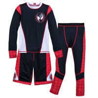 Image of Spider-Man: Into the Spider-Verse Athleisure Set for Boys # 1