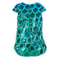 Image of Ariel Fancy Dress for Girls - The Little Mermaid # 7
