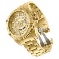 Image of C-3PO Watch for Men by INVICTA - Star Wars # 2