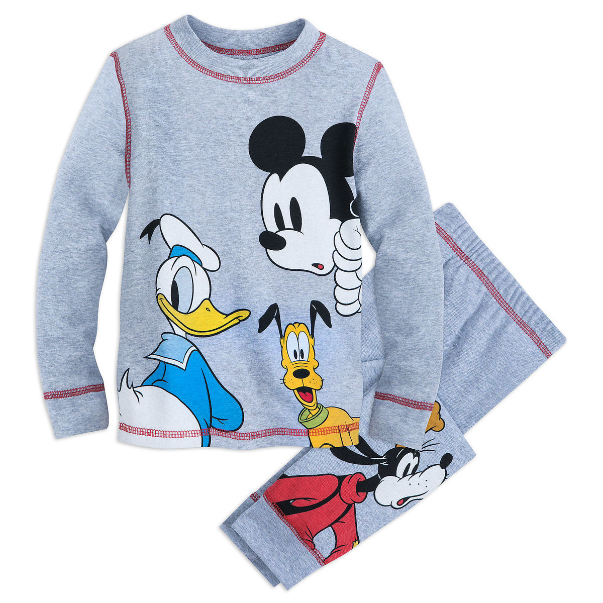 cad54998e65b Mickey Mouse and Friends PJ PALS for Boys