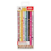 Disney Princess Pencil Set - Oh My Disney