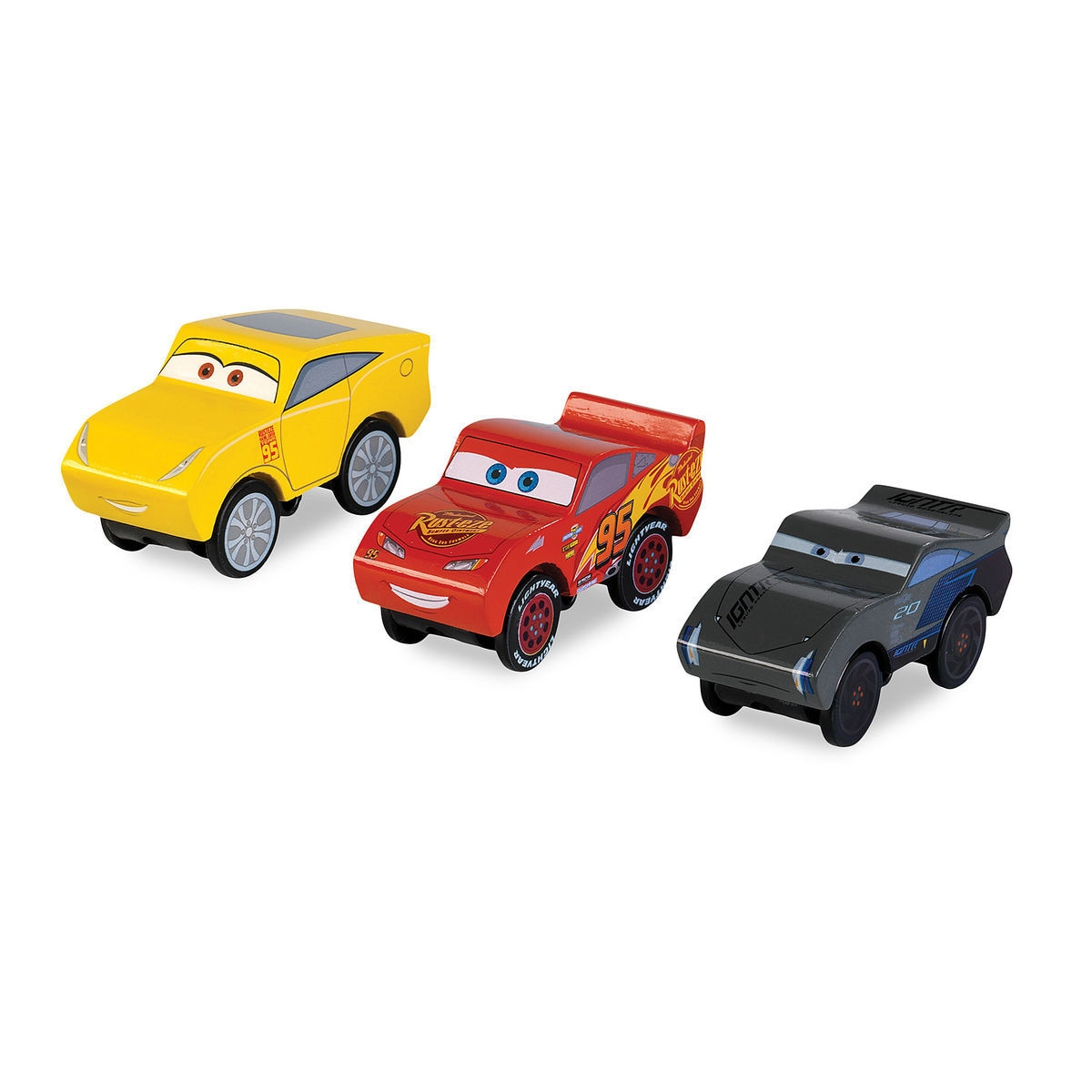 Cars 3 Piston Cup 3 Pack By Kidkraft Shopdisney