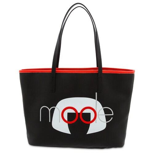 Edna Mode Tote Bag Incredibles 2 Shopdisney