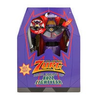Image of Zurg Talking Action Figure # 4