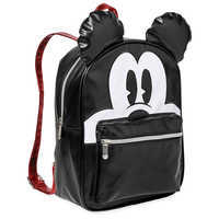 Image of Mickey Mouse Fashion Backpack # 2