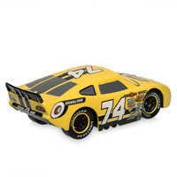 Image of Petrolski Pull 'N' Race Die Cast Car - Cars # 2
