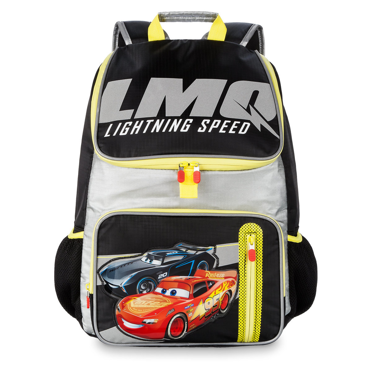 17c65bc8291 Product Image of Cars 3 Backpack for Kids   1