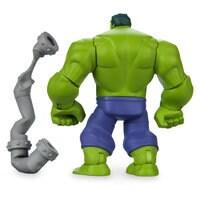 Image of Hulk Action Figure - Marvel Toybox # 3