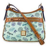 Image of Disney Vacation Club Crossbody Bag by Dooney & Bourke # 2