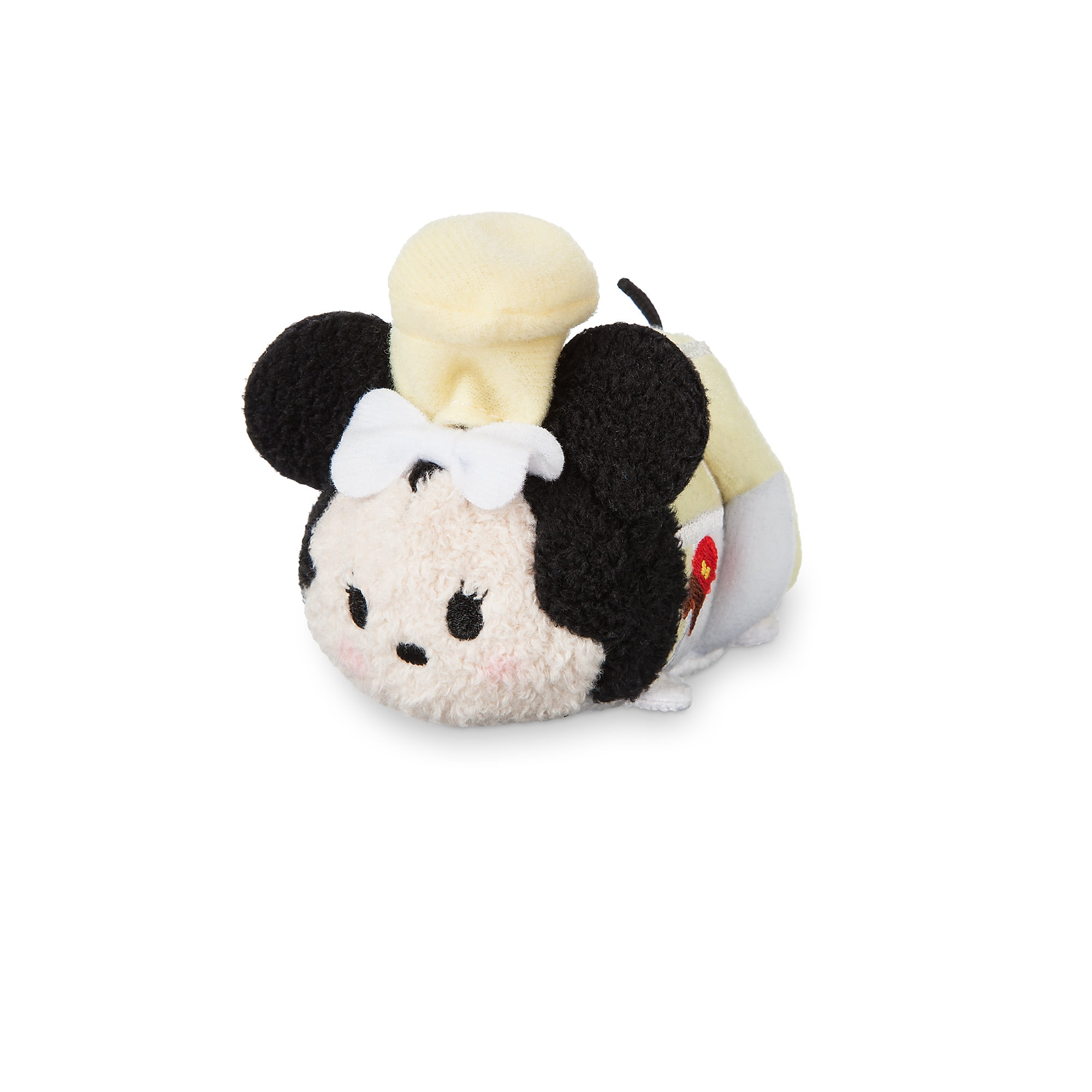 Minnie Mouse Candy Maker ''Tsum Tsum'' Plush - Main Street U.S.A. - Mini