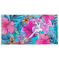 Image of Ariel Beach Towel - Personalizable # 1