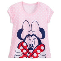 Minnie Mouse Short Sleep Set for Women