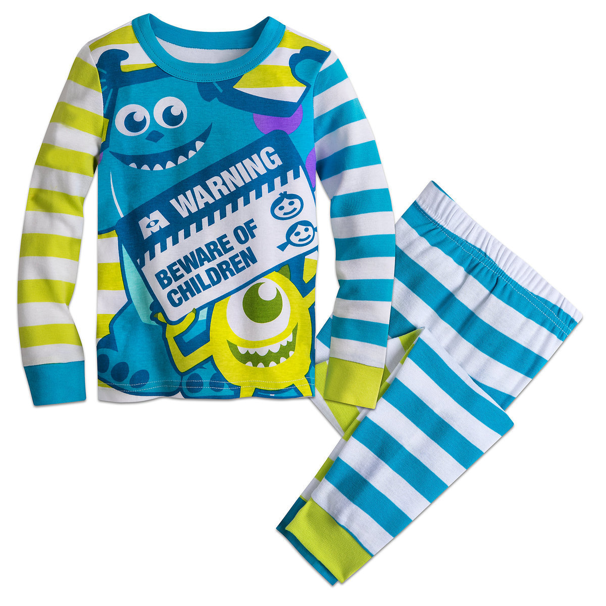 Monsters Inc. PJ PALS for Kids